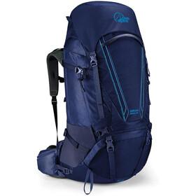 Lowe Alpine Diran Backpack Women ND60:70 Blueprint